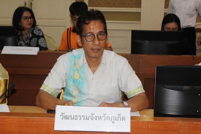 Une femme de Phuket nommée pour une récompense royale après un don de B1 million à un temple