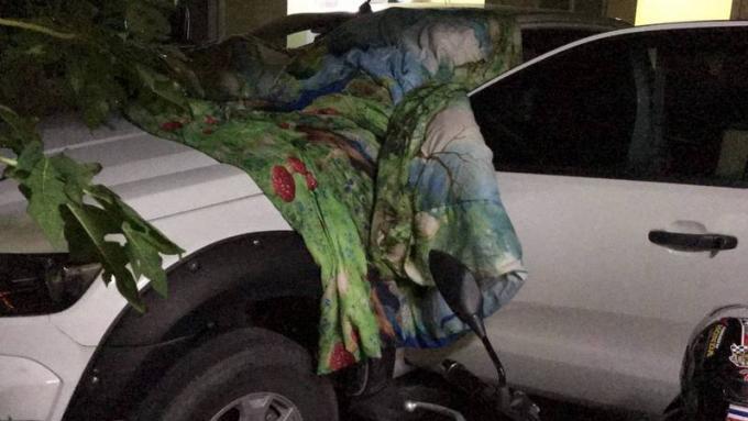 Un homme retrouvé asphyxié dans sa voiture