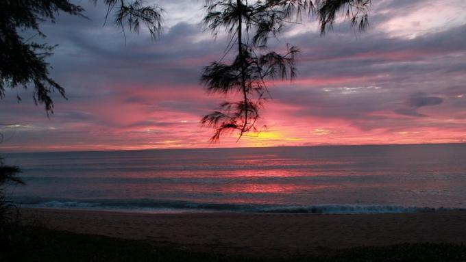 Un suisse de 85 ans meurt sur une plage de Phuket
