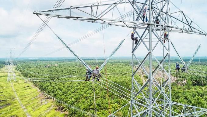 Importante optimisation de l'approvisionnement en électricité à Phuket