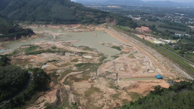 Les faiseurs de pluie cessent leurs opérations à Phuket