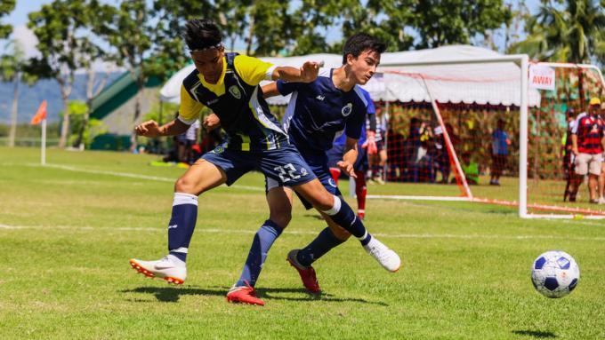 BISP accroit sa portée mondiale avec '2019 Soccer 7s'