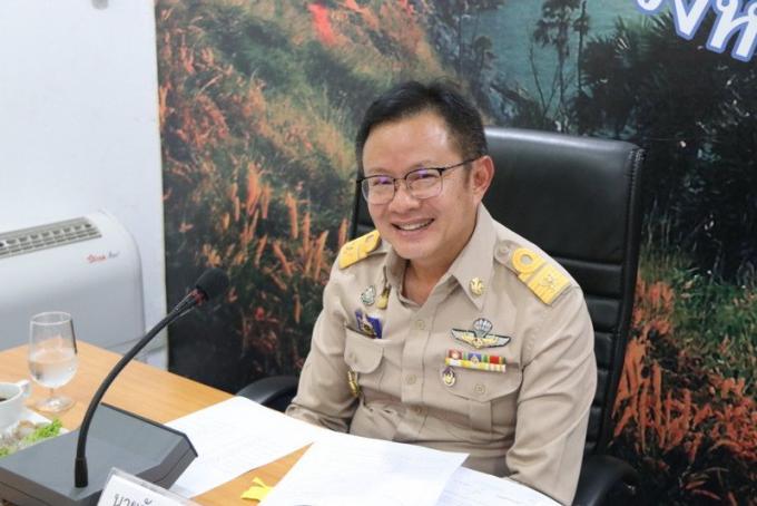 Phuket se prépare pour l'anniversaire du Roi Bhumibol et la Fête des Pères