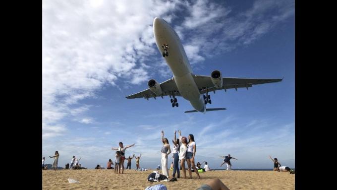 Phuket prépare l'afflux des vacanciers