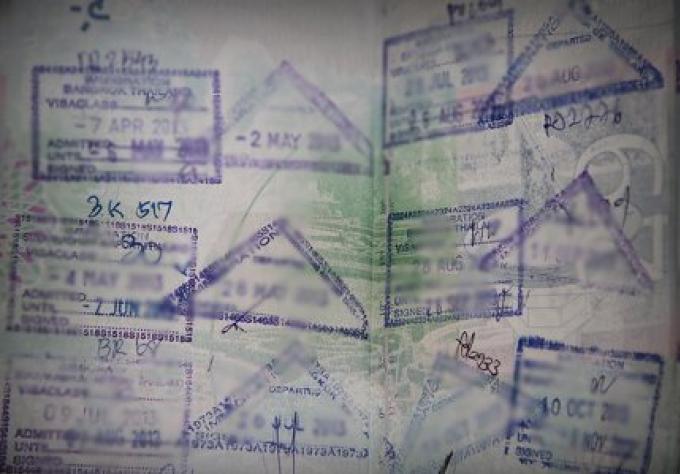 Rapports : les points de contrôle frontaliers thaïs-Cambodgiens sont fermés pour les visas appare