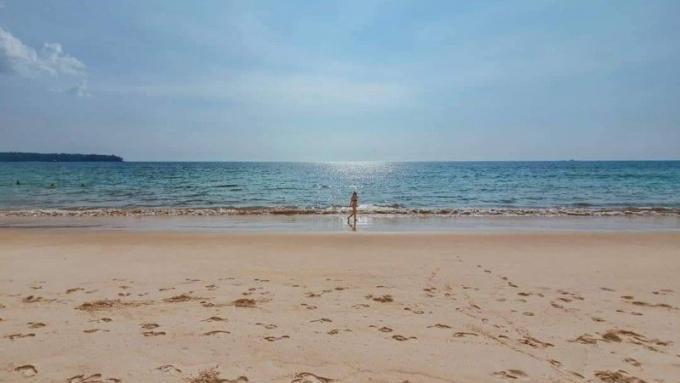 Une suisse de 82 ans meurt sur une plage de Phuket