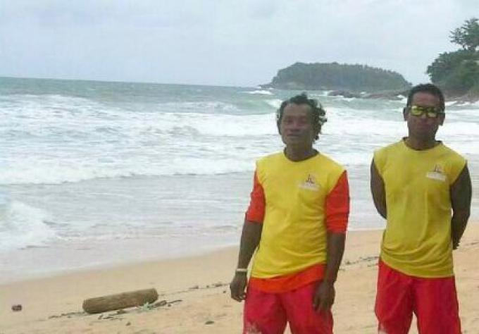 Le jeune homme disparu le 16 sept a été retrouvé sur la plage de Kata