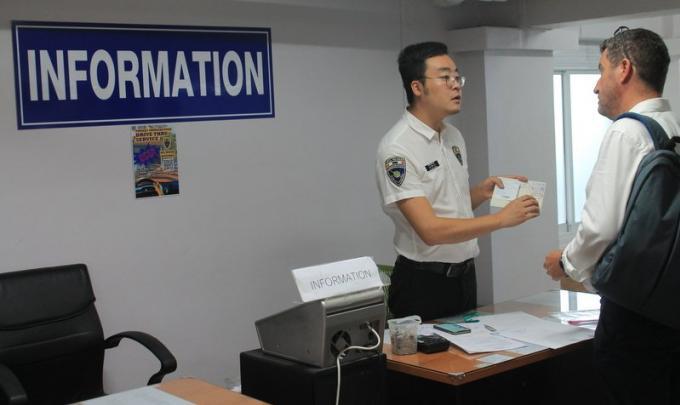 L'Immigration re-confirme que les lettres de 'vérification de ressources des ambassades' ne s