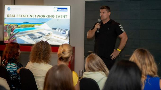 Kata Rocks lance les 'Phuket Real Estate Networking Series'