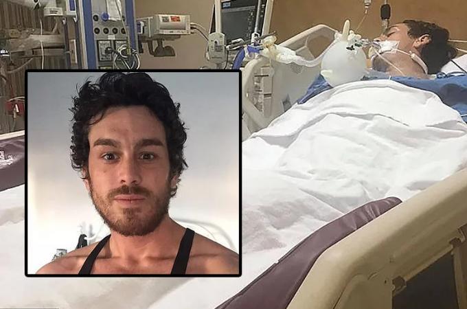 Le patient britannique soupçonné d'avoir contracté le Coronavirus ne l'a pas