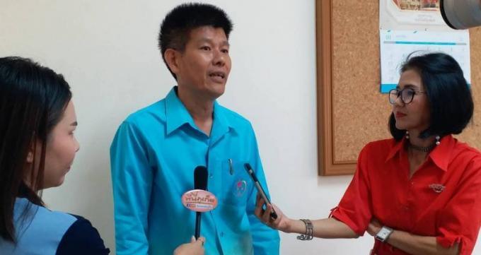 Trois nouveaux cas suspectés de coronavirus en observation à Phuket