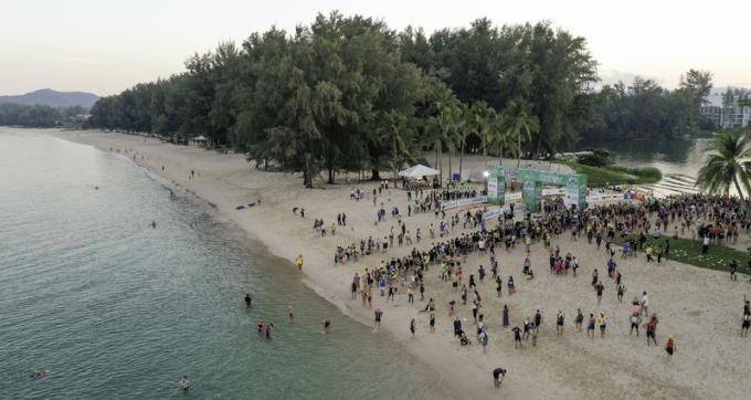 Laguna Phuket organisera son premier parcours d'obstacles en Mai