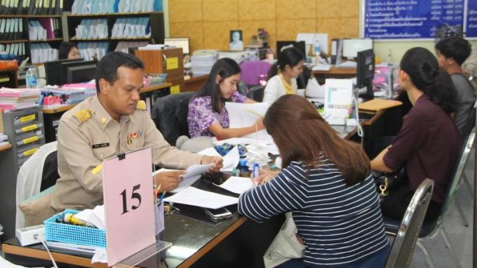 Le taux de chômage à Phuket augmente de 34% à cause du virus