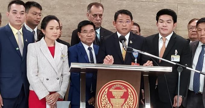 Phuket demande le soutien rapide du gouvernement face au COVID-19