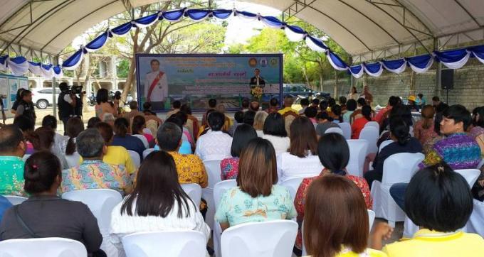 Phuket attend le budget pour la 'Phase 2' du projet de prévention des inondations