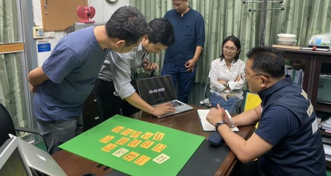 #PhuketOK veut revitaliser l'industrie touristique locale