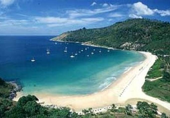 Les plages de Phuket reviennent  'Best in Asia' dans le classement de Tripadvisor