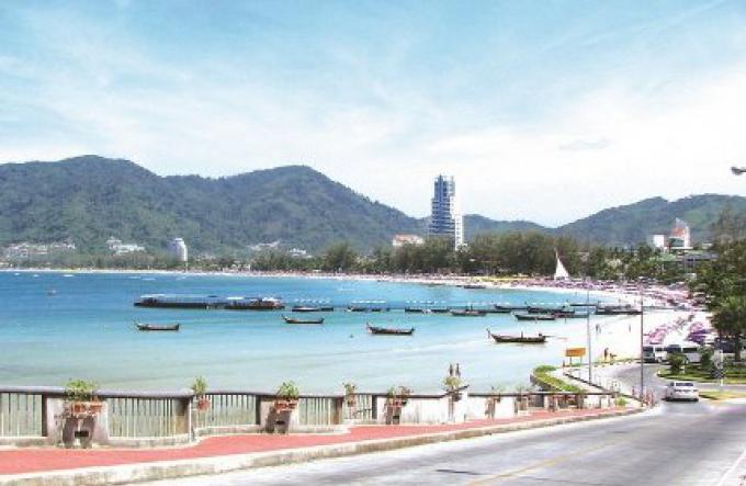 La guerre des hôtels fait rage sur Phuket