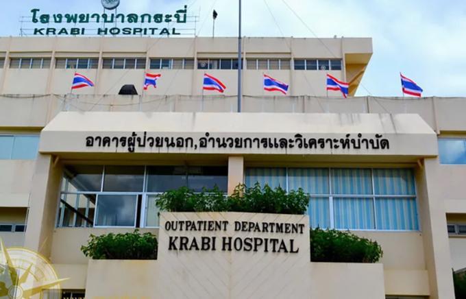 Un patient atteint du coronavirus et échappé de quarantaine arrêté à Krabi