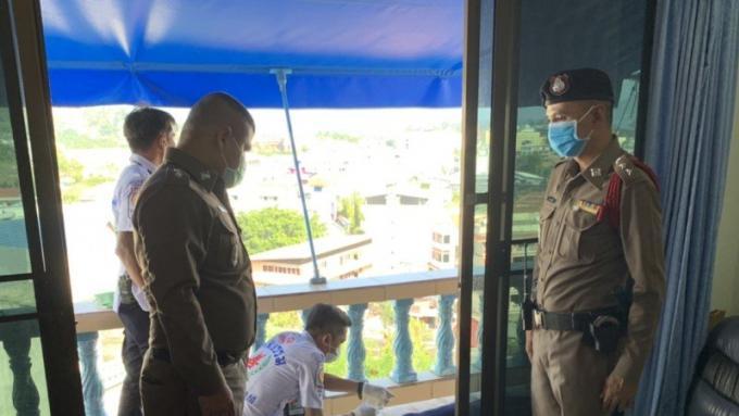 Une masseuse de Patong retrouvée pendue
