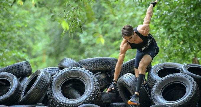 Laguna Phuket Obstacle Trail Run reporté en Novembre