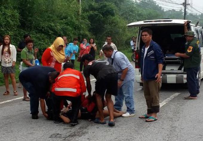 Une deuxième personne est décédée dans l'accident du bus qui a pris feu