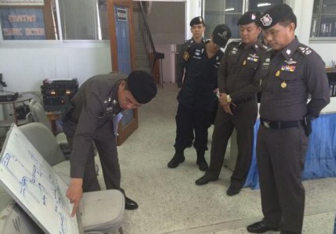 Phuket Émeute : La Police nie avoir mis de la drogue