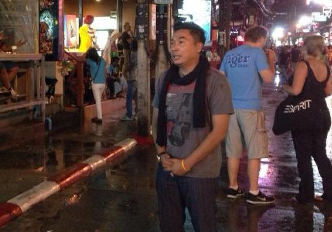 Les conduites des videurs des clubs de nuits de Phuket  réexaminées