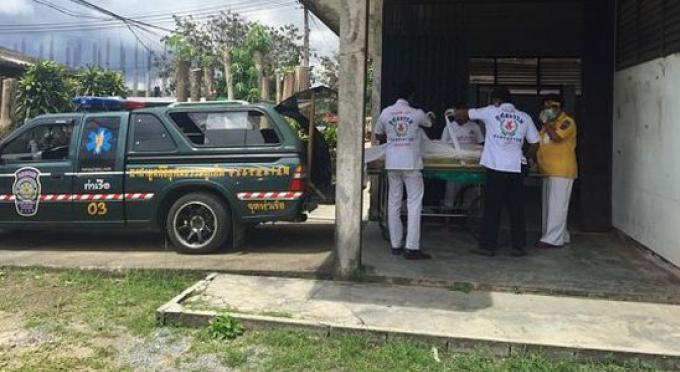 Un expatrié britannique retrouvé mort chez lui à Phuket après trois jours de non-présentation �
