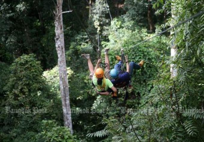 Les gouverneurs des provinces inspecteront les sécurités des attractions après la mort du tourist