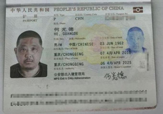 Un chinois, de 53 ans, est mort à Patong, dans son lit d'hôtel, une crise cardiaque est soupçonn�