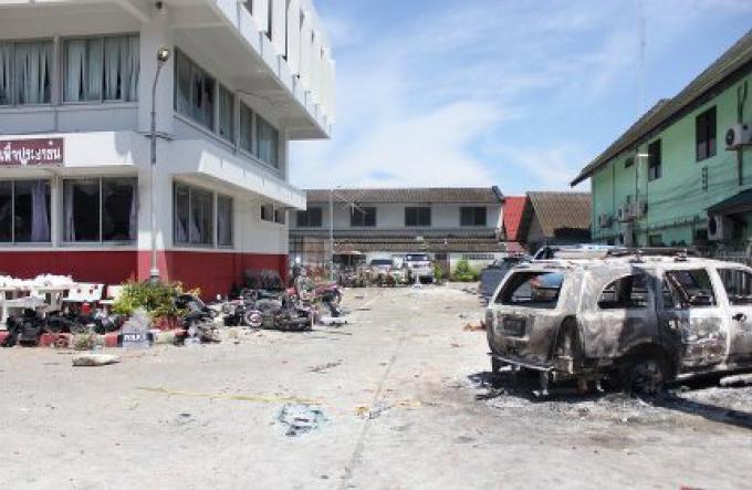 Le Gouverneur appelle à la paix après le deuxième remous de rumeurs d'émeute