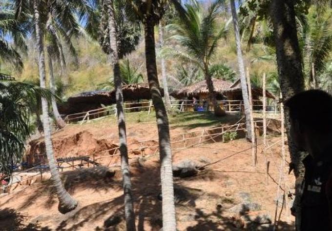 Phuket Constructions illégales détruites