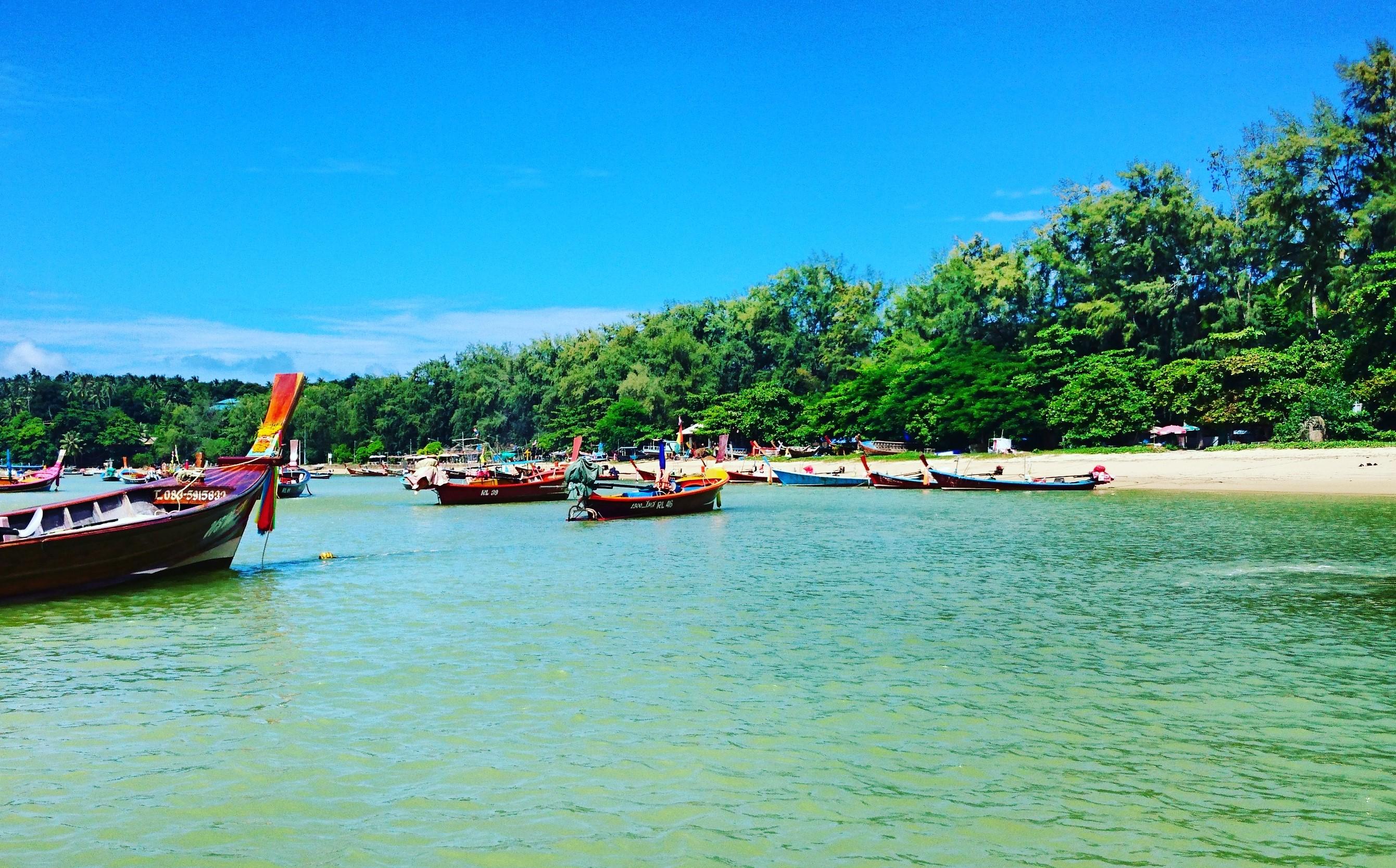 Rawai !! Le meilleur endroit de Phuket