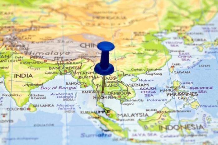 S'installer en Thaïlande